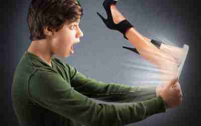 Cybersex: le nuove forme di dipendenza sessuale