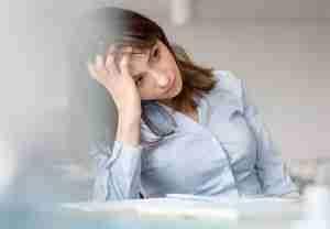 Il disturbo ansioso depressivo