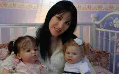 Desiderio di maternità e Reborn Dolls – Psicologo Livorno