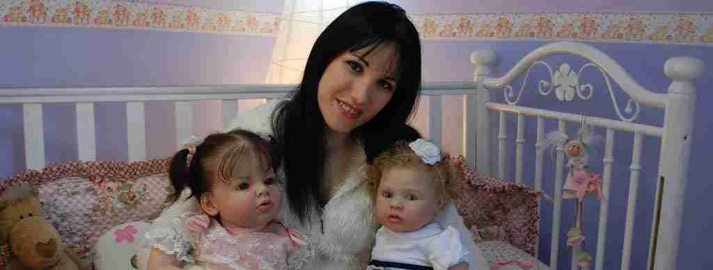 Desiderio di maternità e Reborn Dolls