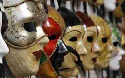Jung e la Maschera – Psicologa Livorno
