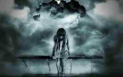 Dalla colpa alla depressione, nella melanconia.