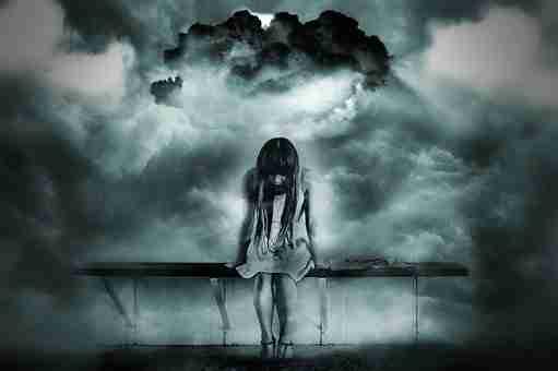 Dalla colpa alla depressione nella melanconia – Psicoterapia Livorno
