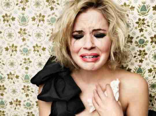 Perché soffriamo quando finisce una relazione?