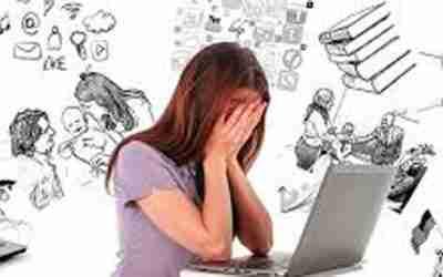 Manifestazioni attuali del tabù del toccare, cybernetica, chat, sms, whatsapp.