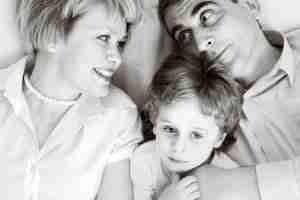 Il padre e la madre nel processo d'individuazione – Psicologo Livorno