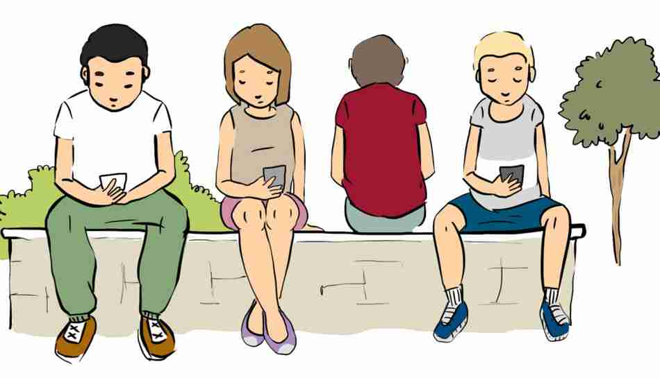 App esplode la mania del controllo, insieme al sentimento di onnipotenza