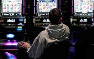 Giocatore d'azzardo sedotto dalla sfortuna – Psicologo Livorno