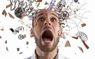 Lo stress e i suoi sintomi: insonnia, ansia, panico – Psicologa Livorno