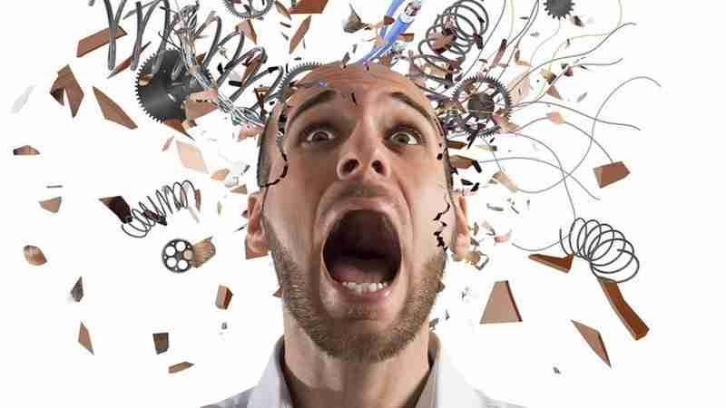 Lo stress e i suoi sintomi: insonnia, ansia, panico.