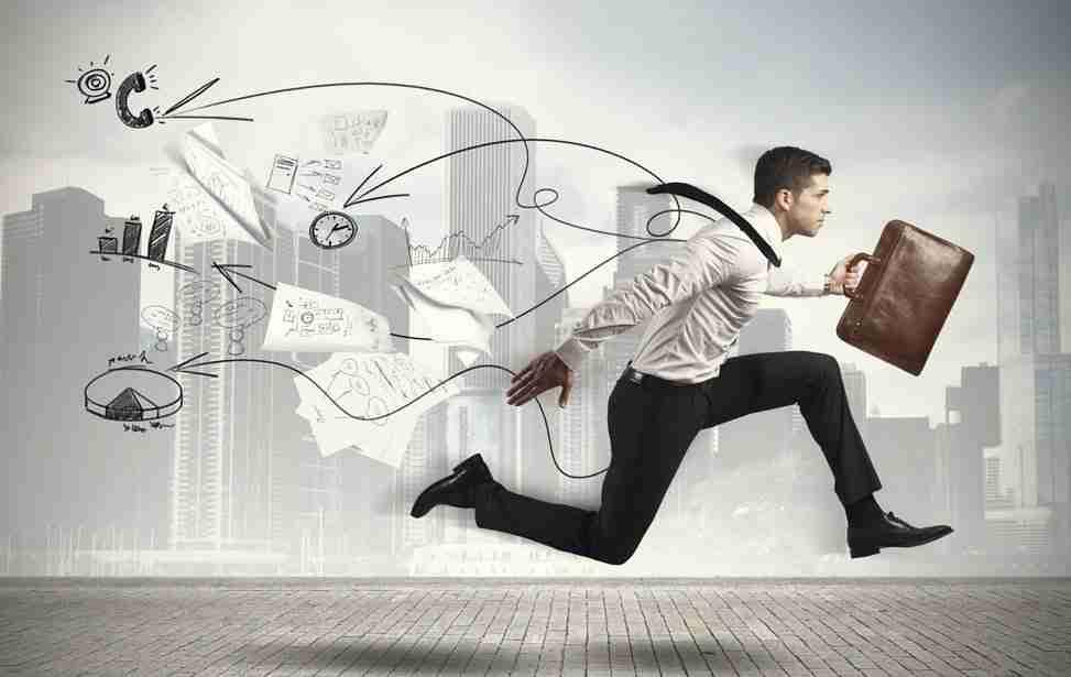 I workaholic la dipendenza da lavoro – Psicologo Livorno