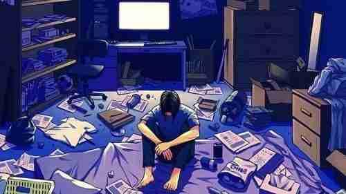 Ritiro sociale in adolescenza, fra normalità e patologia