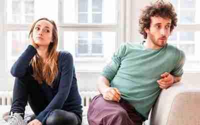 L'imprevedibilità della fine nel rapporto di coppia – Psicologo Livorno