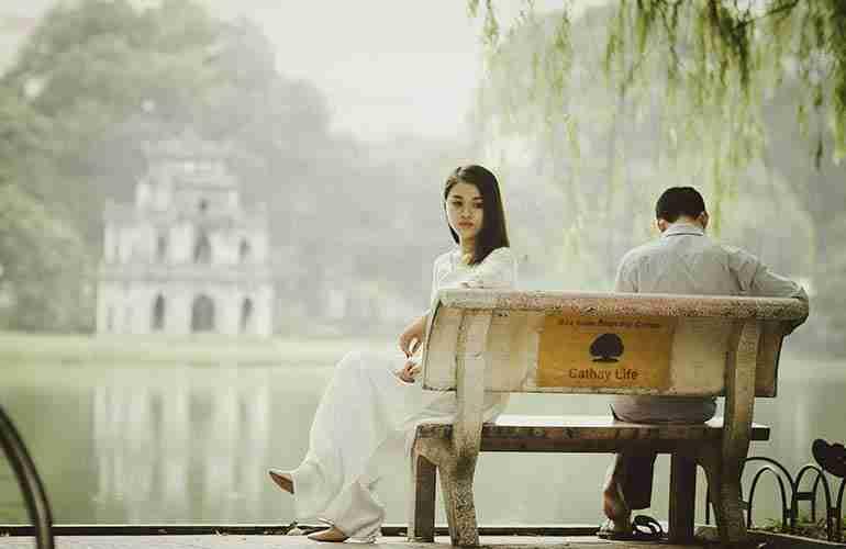 La terapia di coppia, l'intimità e la differenzazione