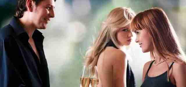 La gelosia nelle coppie non tradizionali