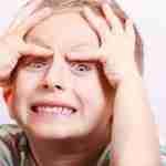 La gestione dellansia nei bambini