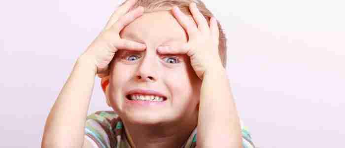 La gestione dell'ansia nei bambini ai tempi del Covid19 – Psicologa Livorno