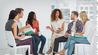 Che cosa fa un Psicoterapeuta di Gruppo