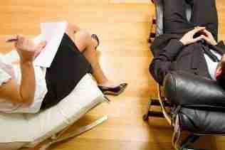 cosa fa uno Psicoterapeuta